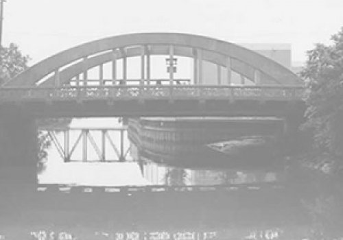 Second Street Bridge