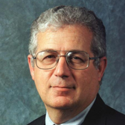 Gerald Miller, Board Treasurer