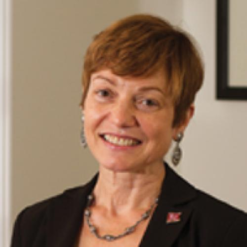 Dr. Julie Wollman, Vice Chair