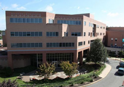 Crozer-Chester Medical Center